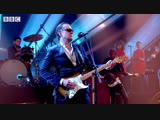 Joe Bonamassa performs King Bee Shakedown on Later. with Jools Holland