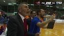 Futsal Coppa della Divisione Final 4 Highlights Finale Italservice Pesaro vs Real Rieti