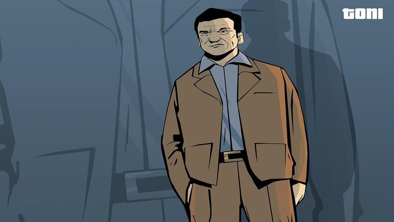 Grand Theft Auto 3 GTA 3 Antonio Cipriani Mission 5 Blow Fish Взрыв на заводе