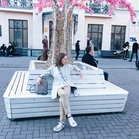 Ольга Дегтярева фото