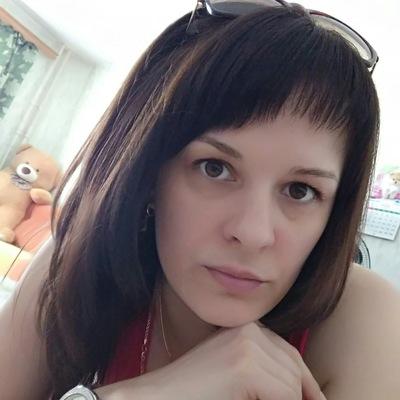Елена Филюшкина