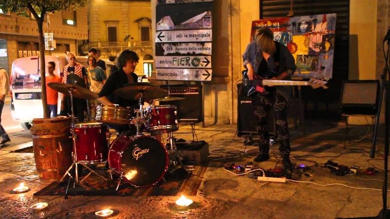 Ester Poly - Live at Altamura, Italy, 11.08.2015