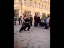 Пидор против быдла