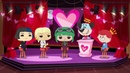 The Freddy Funko Show Episode 3: Dating Special!