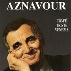 Charles Aznavour альбом com'e triste venezia