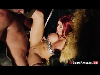 DigitalPlayground - Red Maiden A DP XXX Parody