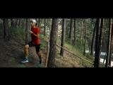 Живописный видеоролик в котором Антон Дюкарев, атлет-ультрамарафонец, не бегает - летает #видеографтюмень #vovchanskii