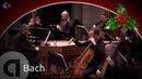 Bach: Concerto for Two Violins in D minor, BWV 1043 - Combattimento - Live concert HD