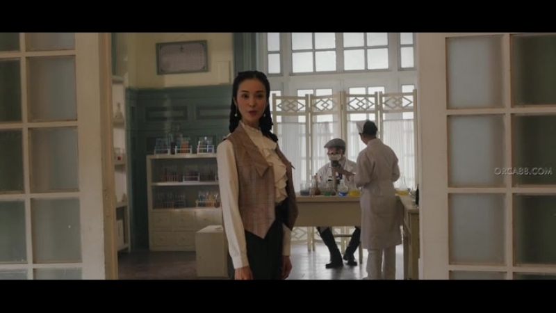 Единство героев (2018) Huang fei hong zhi nan bei ying xiong / The Unity Of Heroes