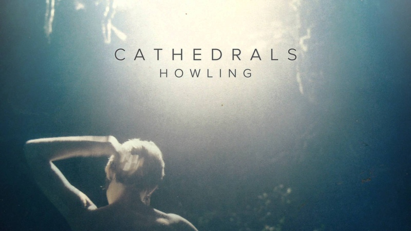Cathedrals - Howling (Ry X Frank Wiedemann Cover)