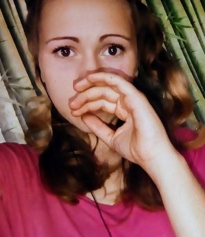 Анастасия Беломестнова
