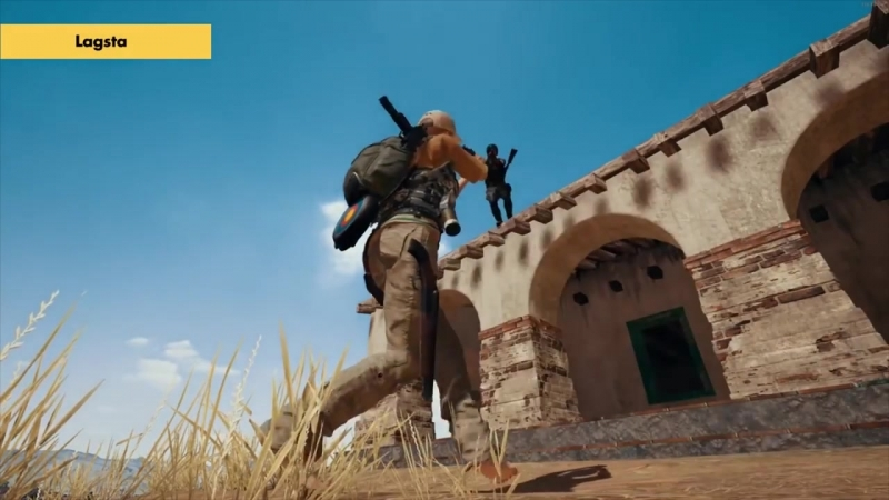 New way of ride - PUBG Funny Epic moments 5