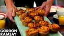 Pear Crunchy Granola Muffins By Gordon Ramsay