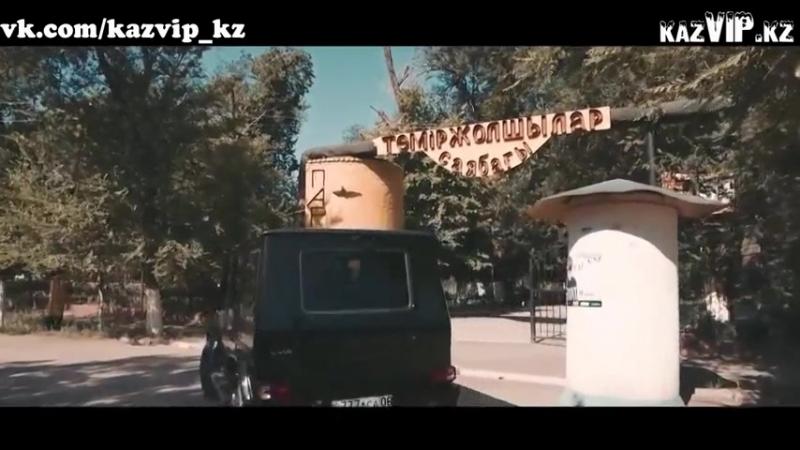 Ахан Отыншиев Шудың бойында Жаңа қазақша клип mp4