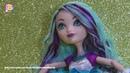 Куклы Эвер Афтер Медлин Хеттер Распаковка Куклы Мультик Про Кукол Для Детей с Куклами Игрушками