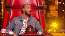 Eminem Lose yourself The voice France 2017 Blind auditions