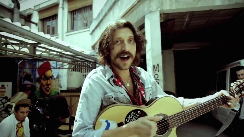 Gogol Bordello - Pala Tute _ HibOO dLive