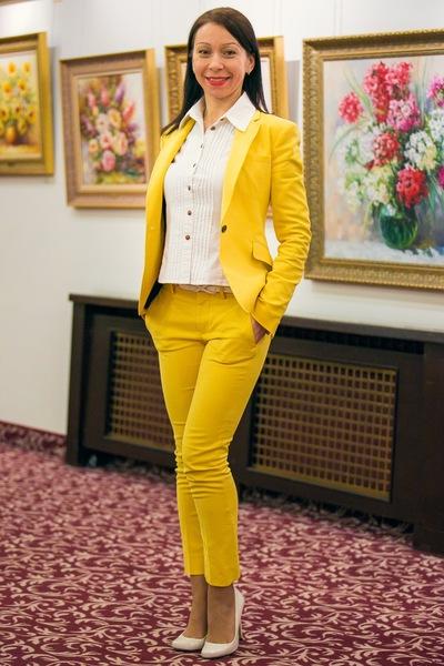 Татьяна Андреева
