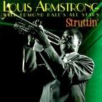 Louis Armstrong альбом Struttin'