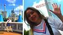 Южная Корея 2018 | 3 день: Lotte World, Lotte Tower - Seoul Sky