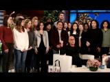 Howie Mandel Reveals His Long-Lost Relatives