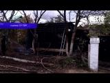 Сводка. Дайджест за неделю. Два человека погибли в пожаре в Вятских полянах. 28.09.2018