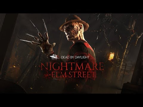 Dead by Daylight: A Nightmare on Elm Street™ out now on PS4