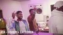 Zaytoven x Usher A Vlog