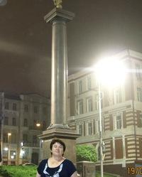 Усольцева Светлана (Хохрякова)