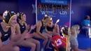 Serbia vs Germany Highlights Waterpolo Women EC Barcellona 2018