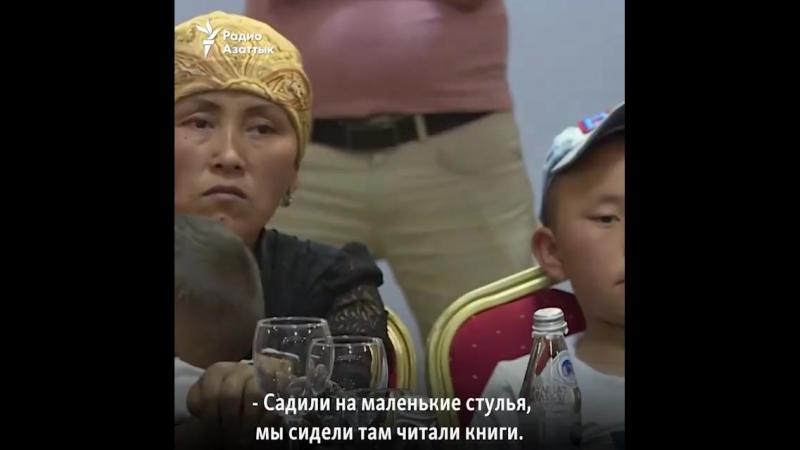 Тайчибеков Ермек. Назарбаев казахов отдаёт китайцам