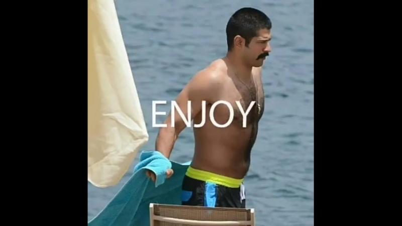 """🌴☀🍃 SAY HELLO TO SUMMER ☀🌴🍃 ENJOY ☀HAPINESS 💙 HOLIDAYS 🏄 BURAKOZCIVIT karasevda KemalSoydere…"""