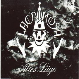 Lacrimosa альбом Alles Lüge