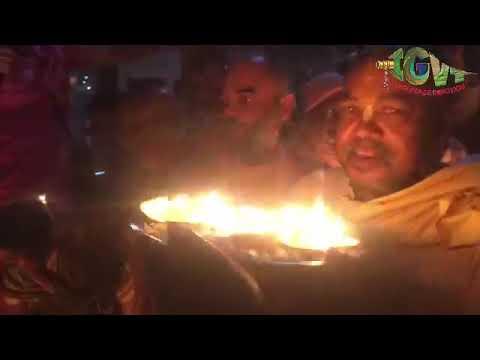 Шрипад БВ Тиртха Махарадж 07 11 2018 Дипавали Говардхан Манаси Ганга
