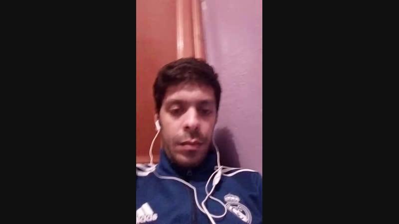 Youcef Pak - Live
