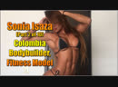 Sonia Isaza Part 2 of 10 Colombia - Bodybuilder, Fitness Model