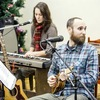 13 января Концерт Ильи Аносова на Ерофеева, 5