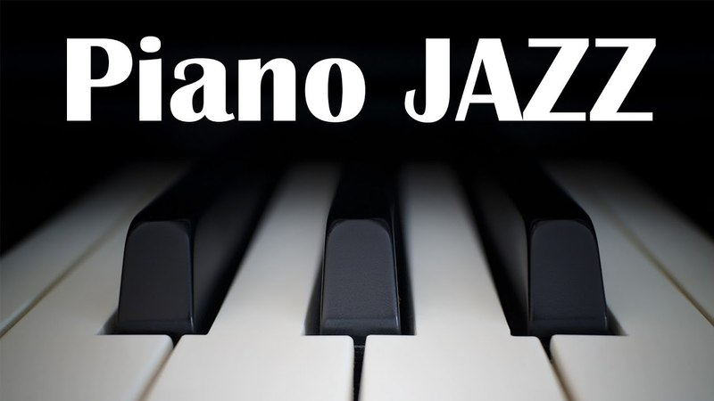 Relaxing Piano JAZZ - Smooth Cafe Piano Saxophone Jazz Music for Sleep, Studying, Work