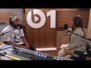 Ariana Grande Sweetener Interview Highlights ¦ Beats 1 ¦ Apple Music