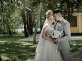 Sasha + Natasha wedding