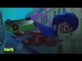 Трейлер 2 сезона Леди Баг с телеканала GLOOB - Новые Кадры из 14 серии Сирена