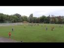 Олімп - Росава -0:1 (гол Панічева на 69-й хв.)
