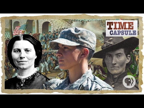 The Lasting Impact of Women in The Civil War | Time Capsule