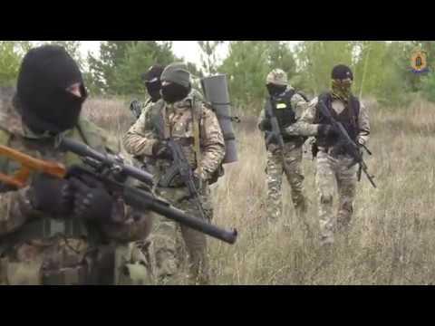 Полевой выход сотрудников спецподразделений УМВД России по Рязанской области