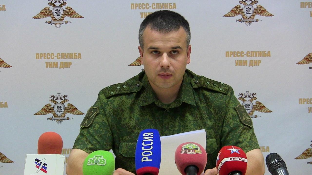 ВСУ негодуют из-за смены главы ООС, который предал военных в Дебальцево