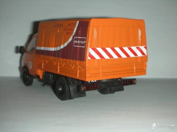 1994 ЗАЗ-11055 «Таврия»; ГАЗ-3302 ГАЗель; ВАЗ-21213 «Нива»; ЗАЗ-1105 «Дана» (13.12.2018 г.)