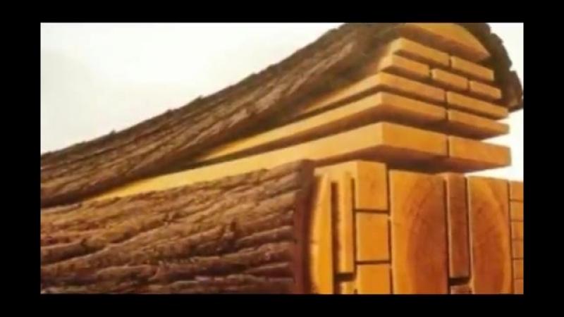 Говорите деревянная Русь Значит имела высокие технологии