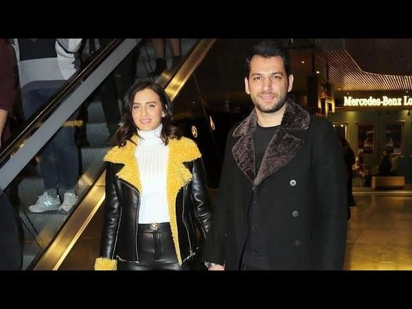 Murat Yıldırım ve İmane Elbani Alice Müzikali