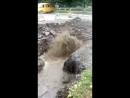 Приключения отважных водопроводчиков во Владикавказе