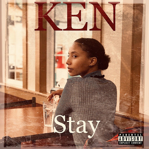 KEN альбом Stay
